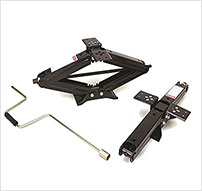 Mechanical or Scissor Jack