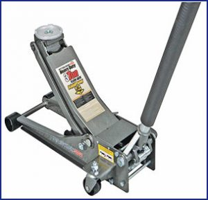 Pittsburgh Automotive best floor jack