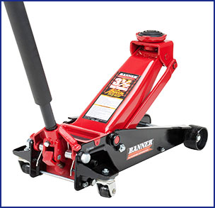 Best High Lift Floor Jack Reviews With Enhanced Safety 2018