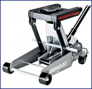 hydraulic floor jack Reviews