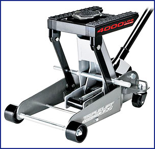 Best Hydraulic Floor Jack Reviews To Buy Right Now 2018