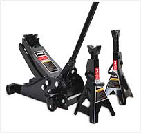 Floor jack Supporting Accessories