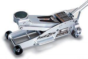 Powerzone 380044 3 Ton Aluminum