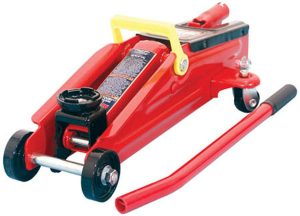 Torin Big Red T82002-BR Hydraulic Trolley Jack