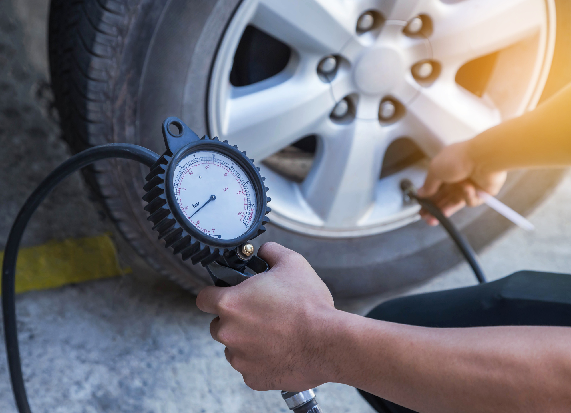 Best Tire Pressure Gauges on the Market Today