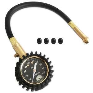 Motor Luxe Tire Gauge (100 PSI)